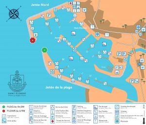 Plan du port V5 red