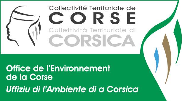 Logo de l'Office de l'environnement de la Corse