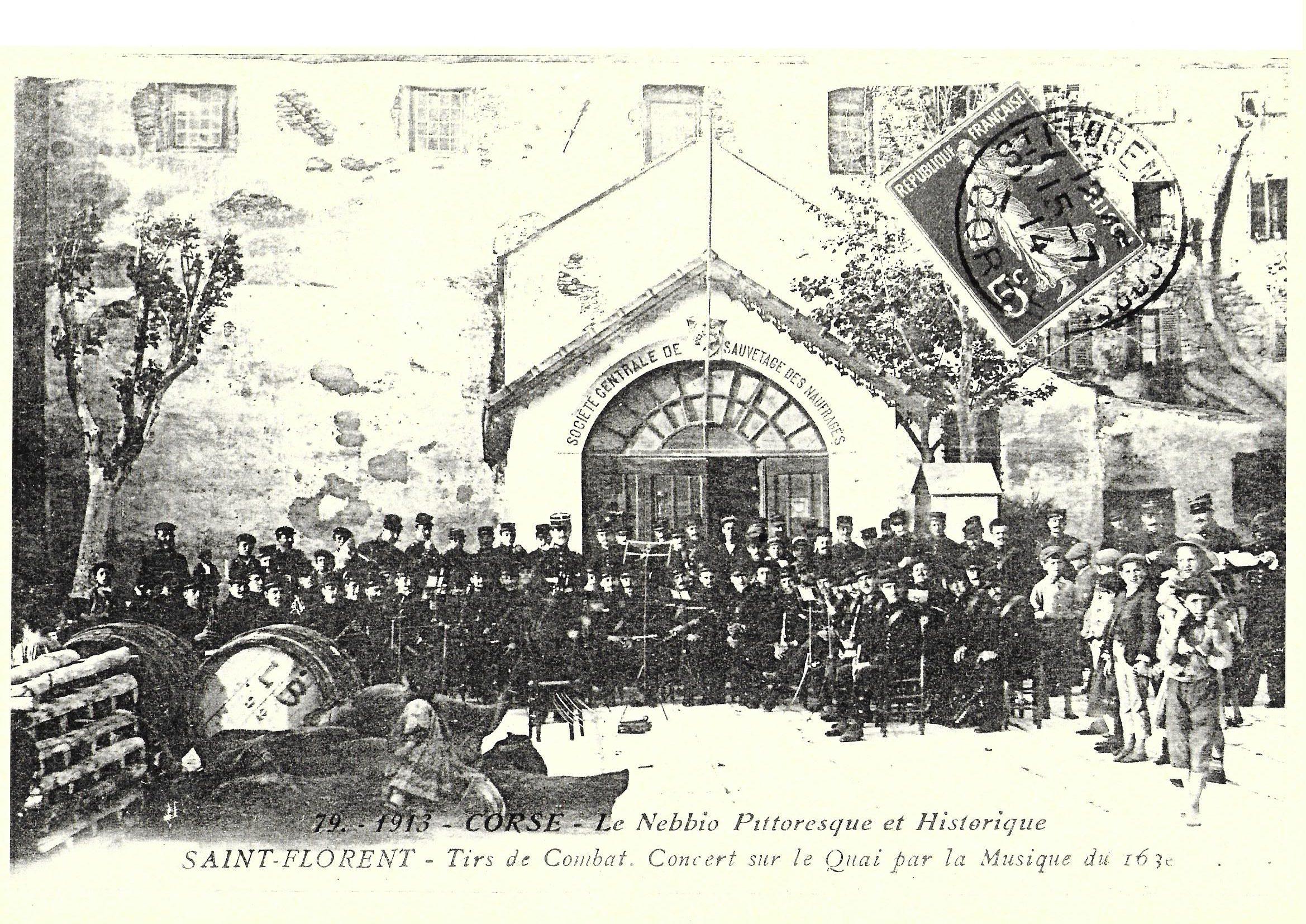 LOCAL SNSM 1913