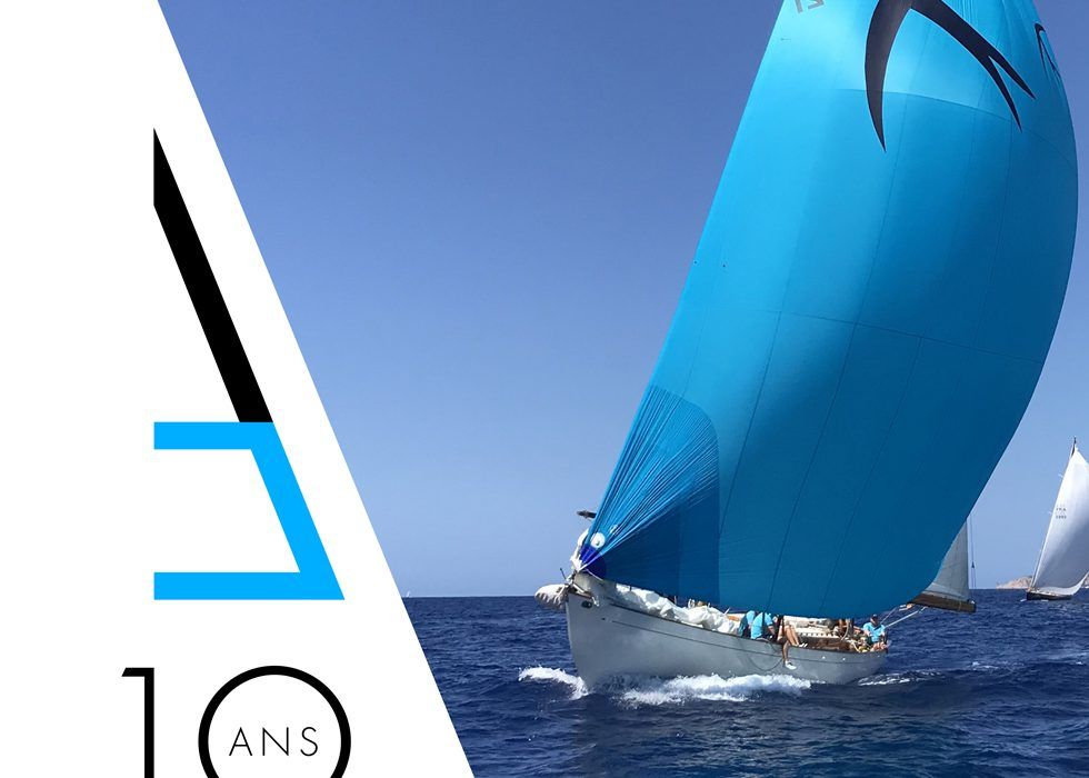 Affiche Corsica Classic 2019