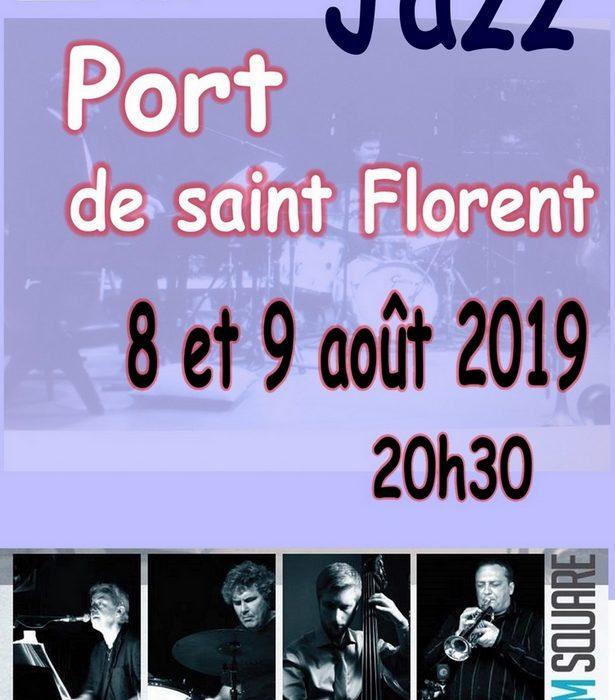 saint florent 2019 red