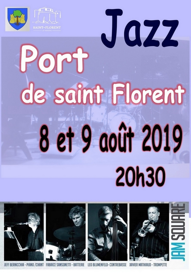 saint florent 2019 red